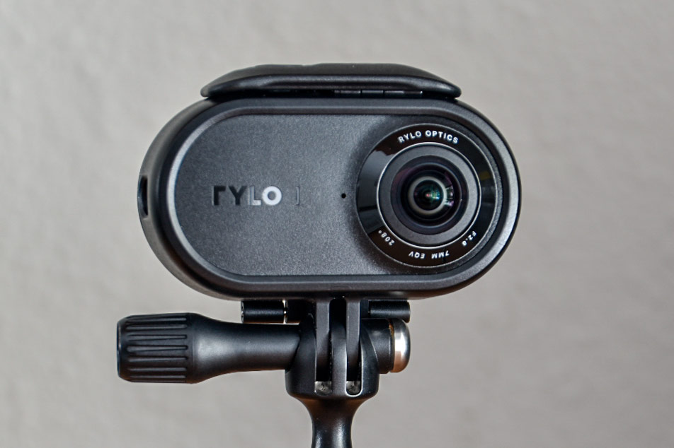 Rylo 360° camera review: My experience in shooting 360° spherical panoramas