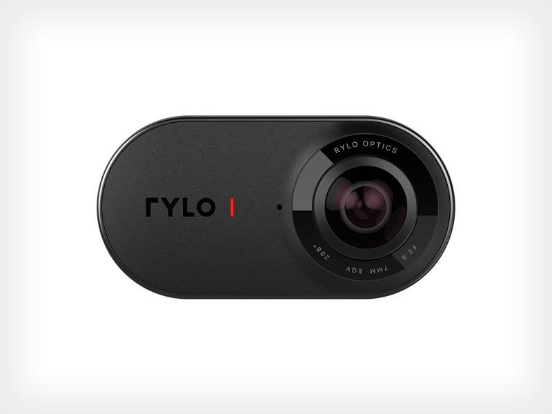 Rylo 360° камера