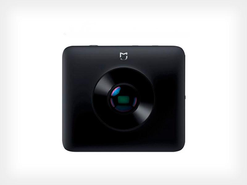Xiaomi mi 360° camera